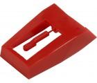 Roadstar NEEDLE-1 Nadel Ersatz für Plattenspieler 3er Set Diamant Spitze