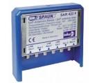 Spaun Diseqc-Schalter SAR 422 WSG, Zweifach Diseqc Switch