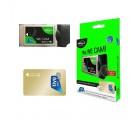 Tivusat WE CAM CI+ mit Tivusat HD Smart Karte